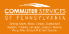 Commuter Services of PA Logo